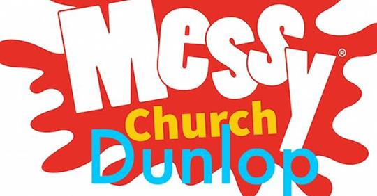 Dunlop Messy Church
